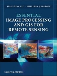 Книга Essential Image Processing and GIS for Remote Sensing