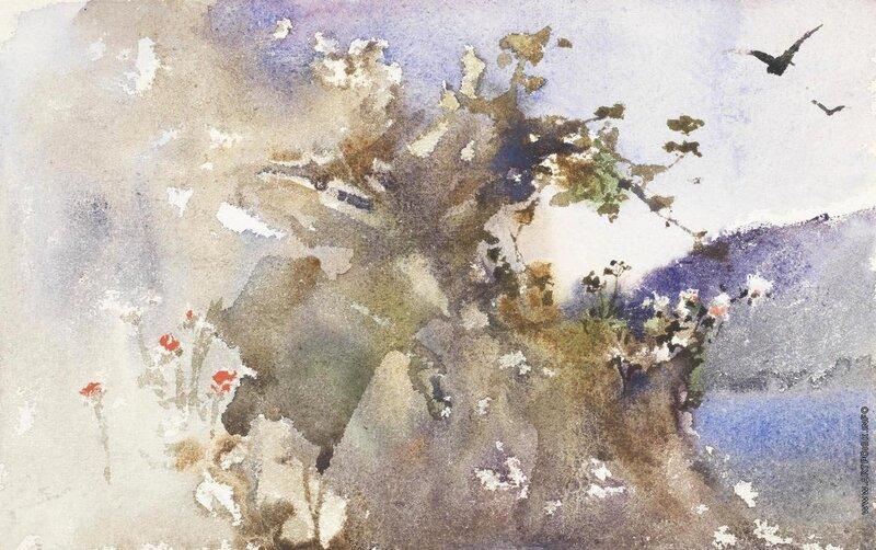 Эскиз. 1887—1900