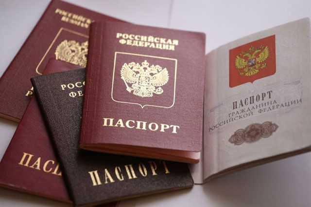 Белорусские пограничники остановили двух россиянок с несколькими паспортами