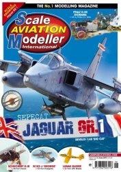 Журнал Scale Aviation Modeller International №6 2015
