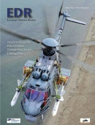 Журнал European Defence Review - June-July 2015