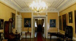 Львов.Королевские залы