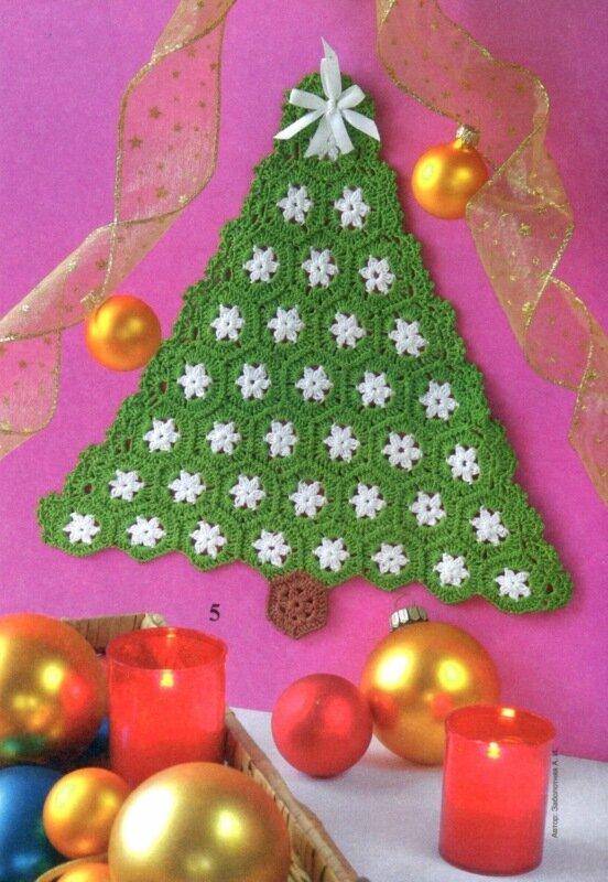 Подсвечники, елочки, колокольчики, снеговики, рождественские веночки, нарядные салфетки - эти милые вещи...
