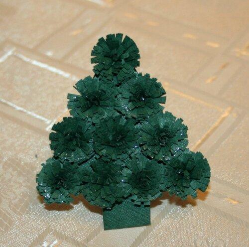 Поделка елка на конкурс своими руками