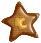 звезда r