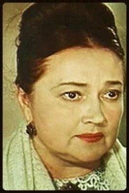 Викландт, Ольга Артуровна.