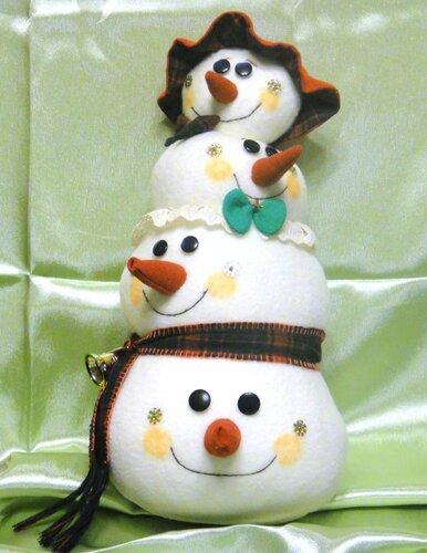 Снегобашня игрушка