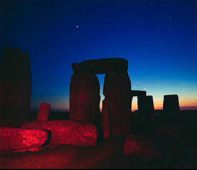 Камни стоунхеджа