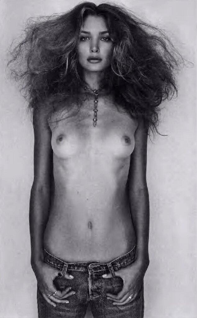 Black & White Magazine photos by Richard Baile