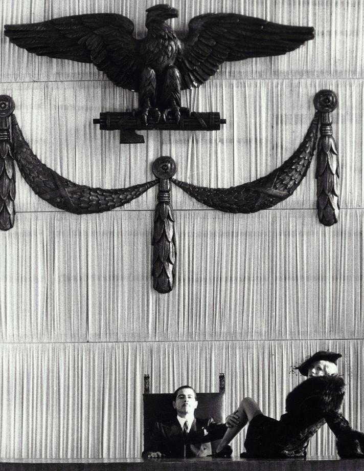 The Conformist 1970, Bernardo Bertolucci