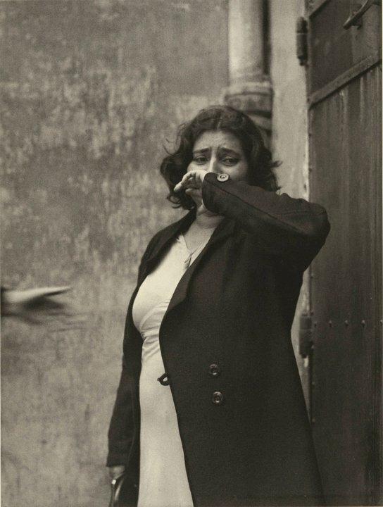 Мексиканский фотограф Agustín Víctor Casasola