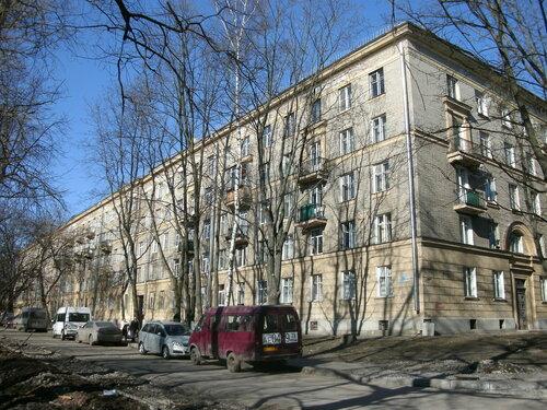 Костромской пр. 11