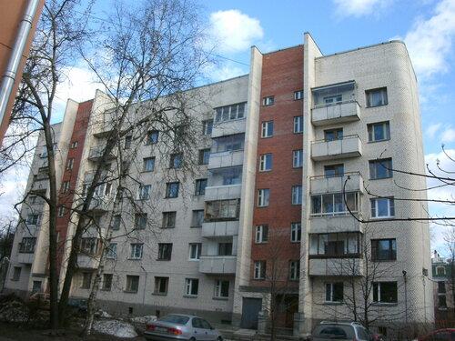 Енотаевская ул. 10к2