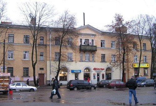 Енотаевская ул. 16