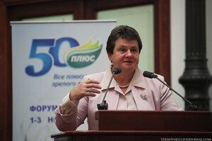 Выходец из Приморья Орлова вдрызг проиграла губернаторские выборы во Владимирской области