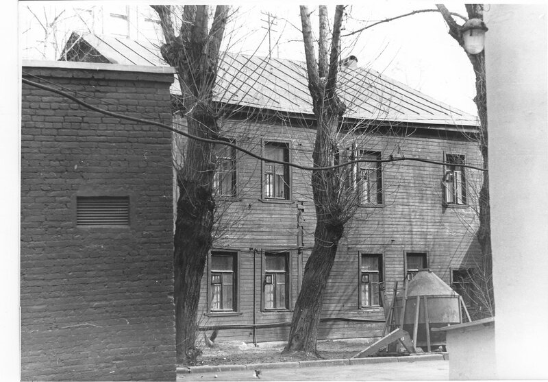 106164 Сущевская  ул, влад. 12 И Нагайцев кон. 1980-х.jpg