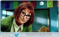 Ужасный Генри / Horrid Henry: The Movie (2011) Blu-ray + HDRip