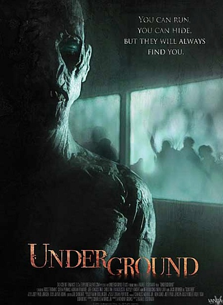 Подземелье / Underground (2011) HDRip