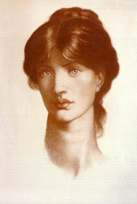 Dante Gabriel Rossetti 0_66091_2713dbe1_XL