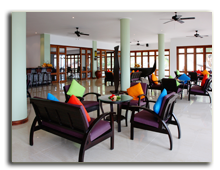Allamanda Beach Resort & Spa