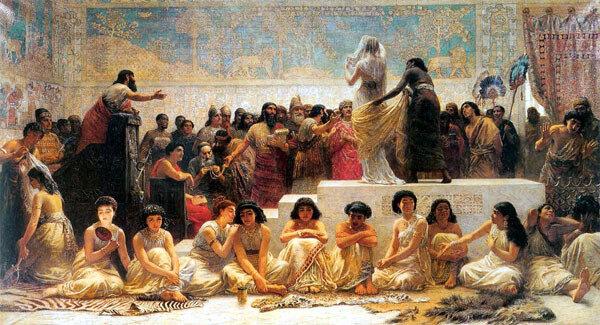 10 исторических фактов о лишении девственности