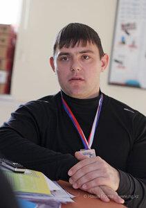 Куванбаев