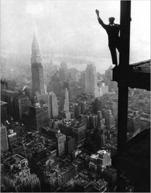 Как строились небоскребы в Нью-Йорке. Я в ахуе... 0_67180_3300f721_orig