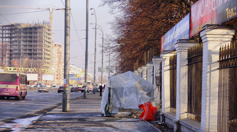 Лоб забоя - 03.12.2011