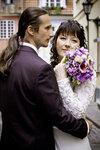 Свадьба Оли и Стаса, Рига, сентябрь 2011