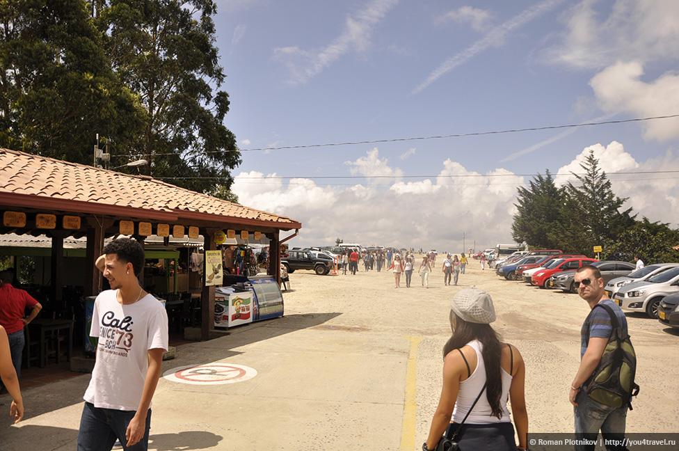 0 151eac ab731708 orig День 178 180. Окрестности Медельина: город Гуатапе и достопримечательность Пеньон де Гуатапе