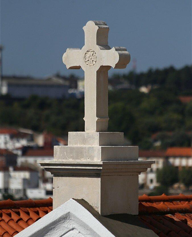 Коимбра. Колледж Святого Антонио Педрейра (College of Santo António da Pedreira)