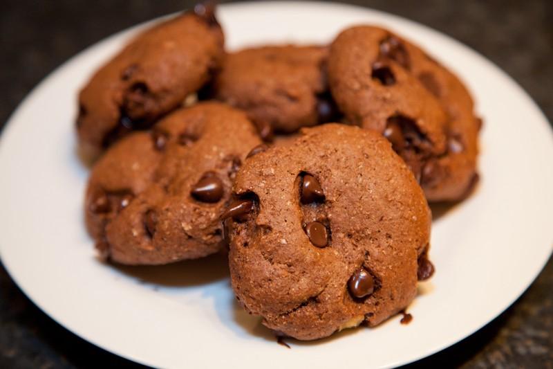 11. Не дайте печенью затвердеть Храните хрустящее печенье и то, что требует длительного жевания, в р