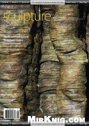 Журнал Sculpture (April 2014)