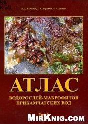 Книга Атлас водорослей-макрофитов прикамчатских вод. Том.1. Зелёные и бурые водоросли.