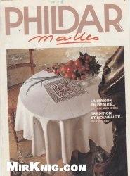 Журнал Phildar №178