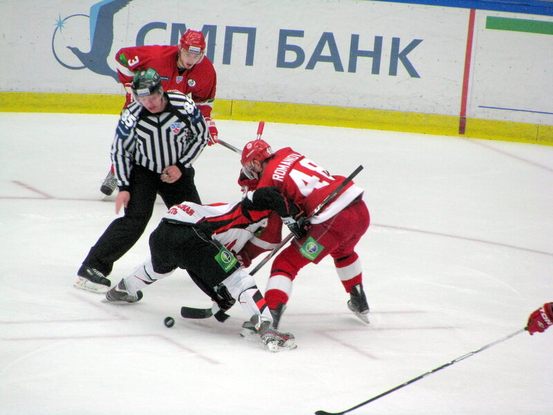 Витязь-Автомобилист (Фото).