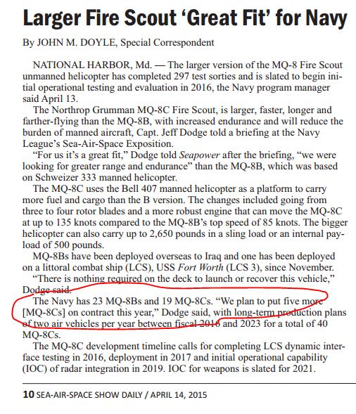 201504_Navy has 23 MQ-8Bs and 19 MQ-8Cs.PNG