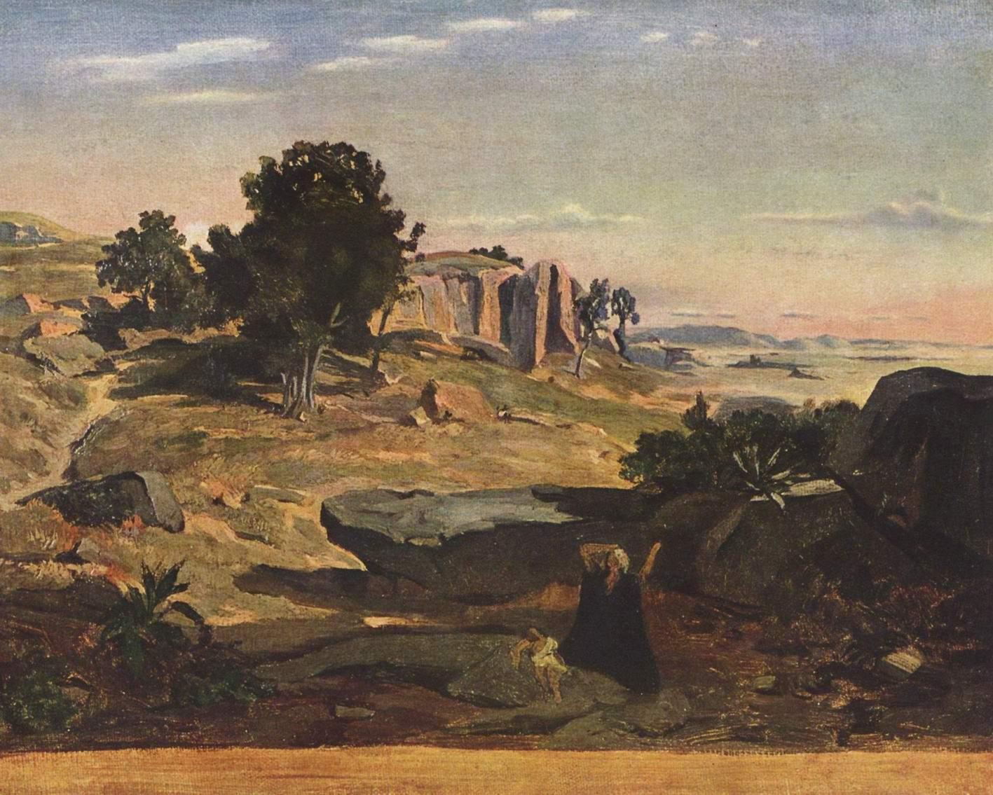 Из собрания шедевров мировой живописи... (653).jpg