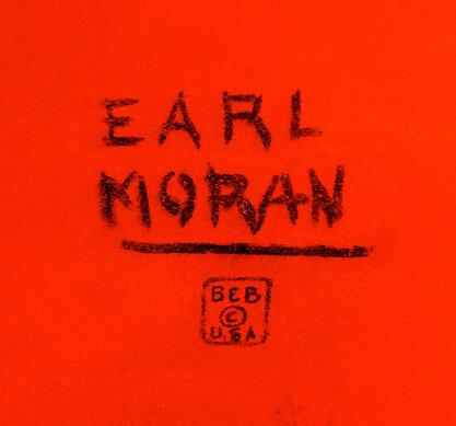 Эрл Моран + Монро