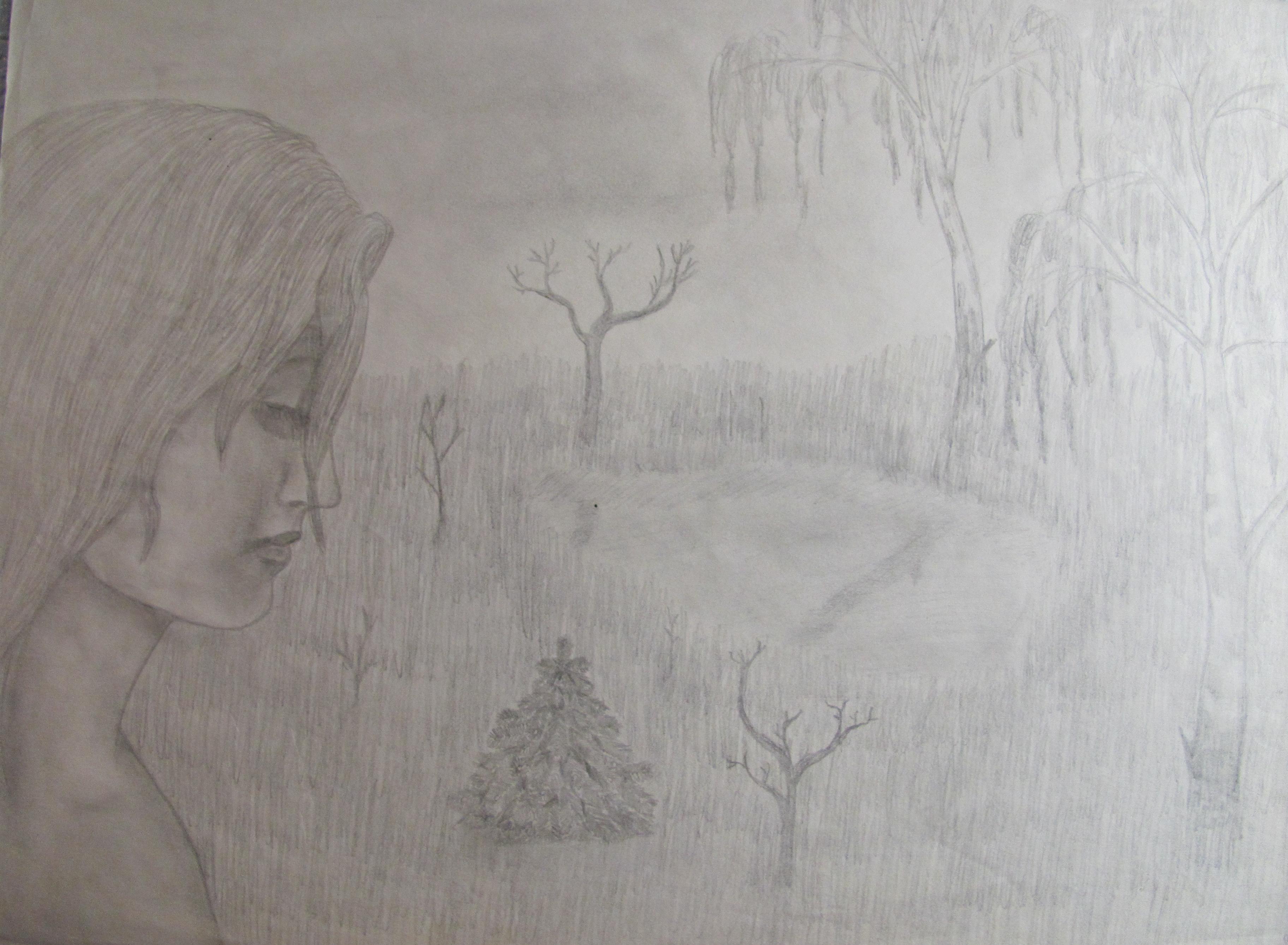 НЕбисерная лавка чудес: Я рисую