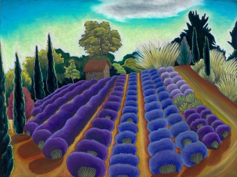lavender-light