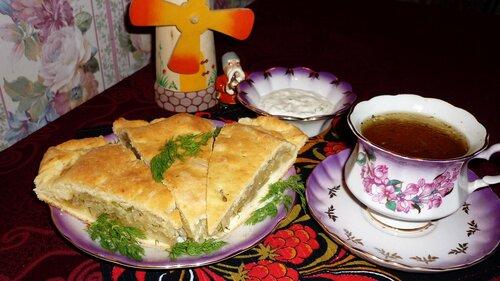 Бабушкины пироги ....теперь от Меня)))