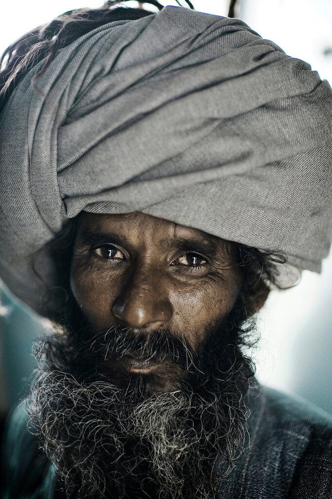 Индия. Ray maï India
