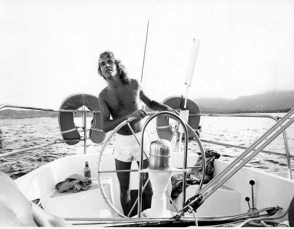Peter Frampton Hawaii 1978: