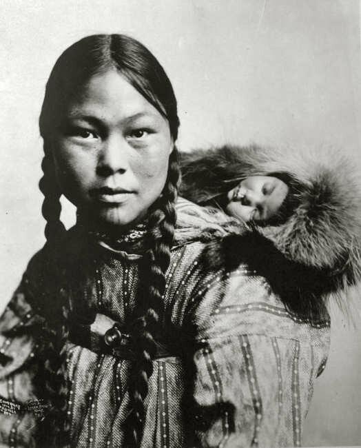 Alaska by Lomen Bros. Photographs 1900-1934