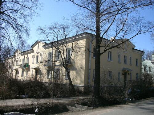 Ярославский пр. 6к1
