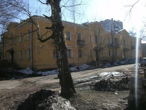 Ярославский пр. 10