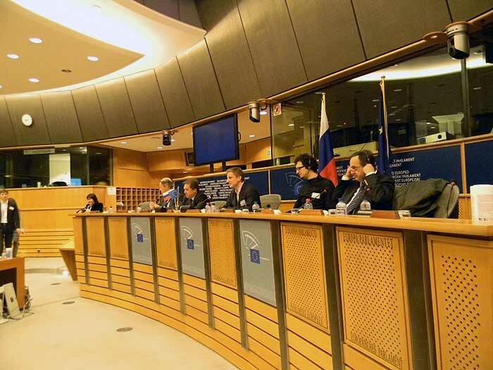У молодёжи России и Евросоюза появится новая площадка для диалога