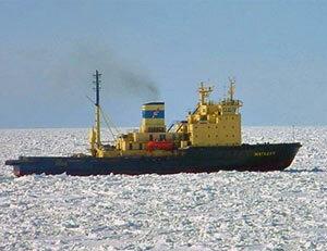 Ледоколы FESCO завершили зимнюю навигацию на Дальнем Востоке