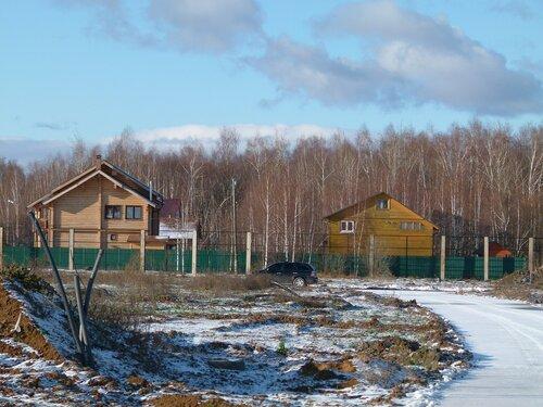 КП Novoрижский, 20.11.2011